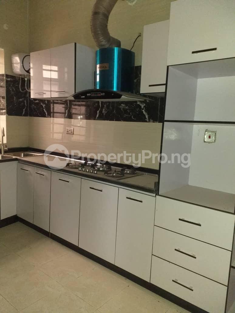 4 bedroom Terraced Bungalow House for sale behind Ikota Lekki Lagos - 10