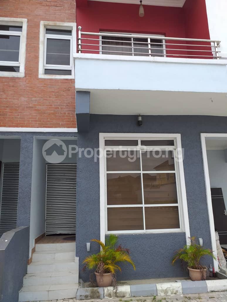 4 bedroom Terraced Bungalow House for sale behind Ikota Lekki Lagos - 9