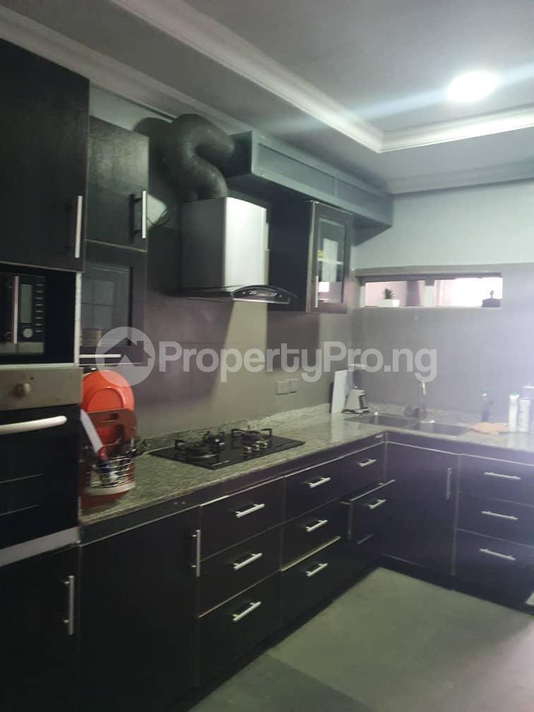 4 bedroom Terraced Bungalow House for sale behind Ikota Lekki Lagos - 8