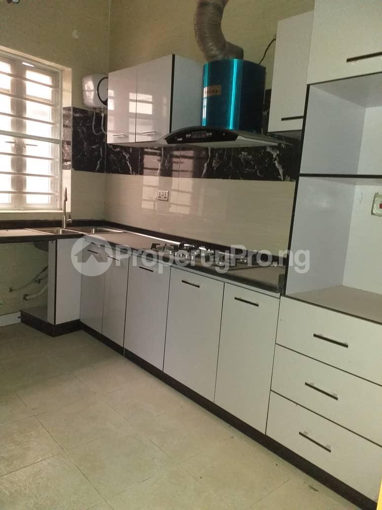 4 bedroom Terraced Bungalow House for sale behind Ikota Lekki Lagos - 4