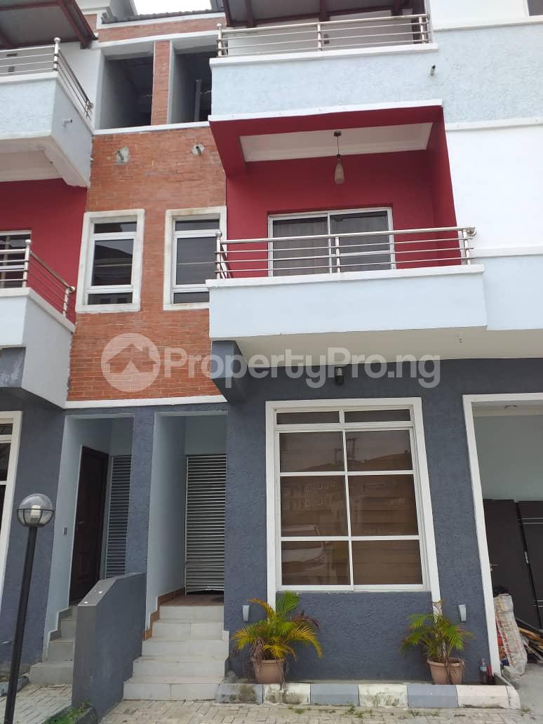 4 bedroom Terraced Bungalow House for sale behind Ikota Lekki Lagos - 7