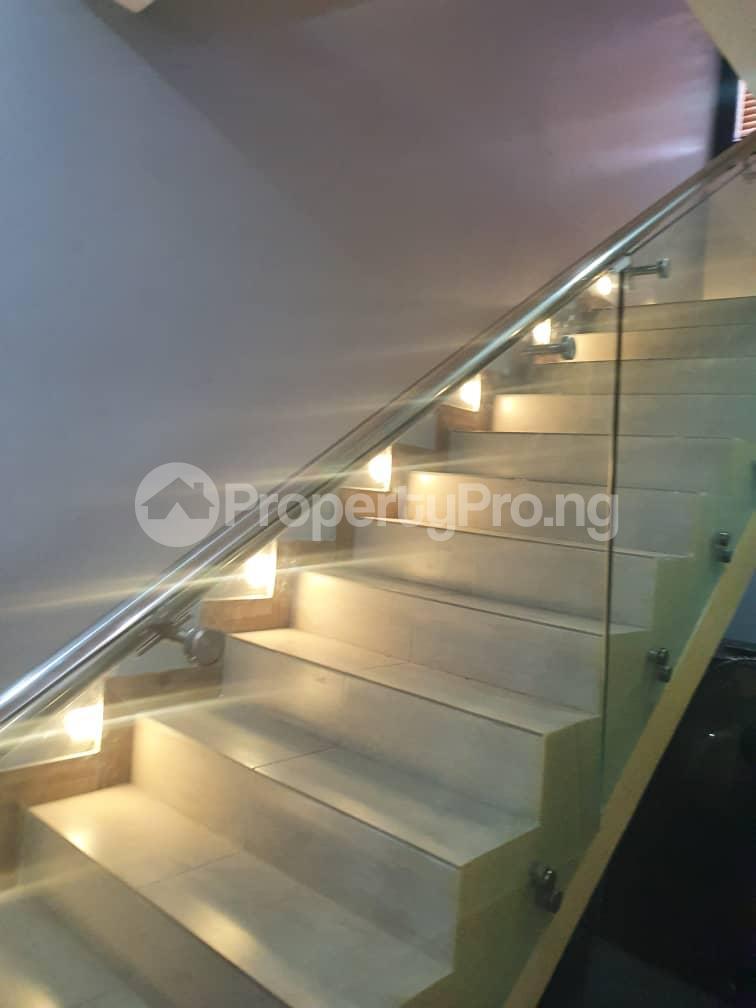 4 bedroom Terraced Bungalow House for sale behind Ikota Lekki Lagos - 6
