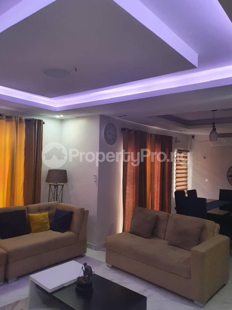 4 bedroom Terraced Bungalow House for sale behind Ikota Lekki Lagos - 1
