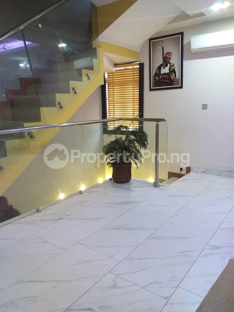 4 bedroom Terraced Bungalow House for sale behind Ikota Lekki Lagos - 3