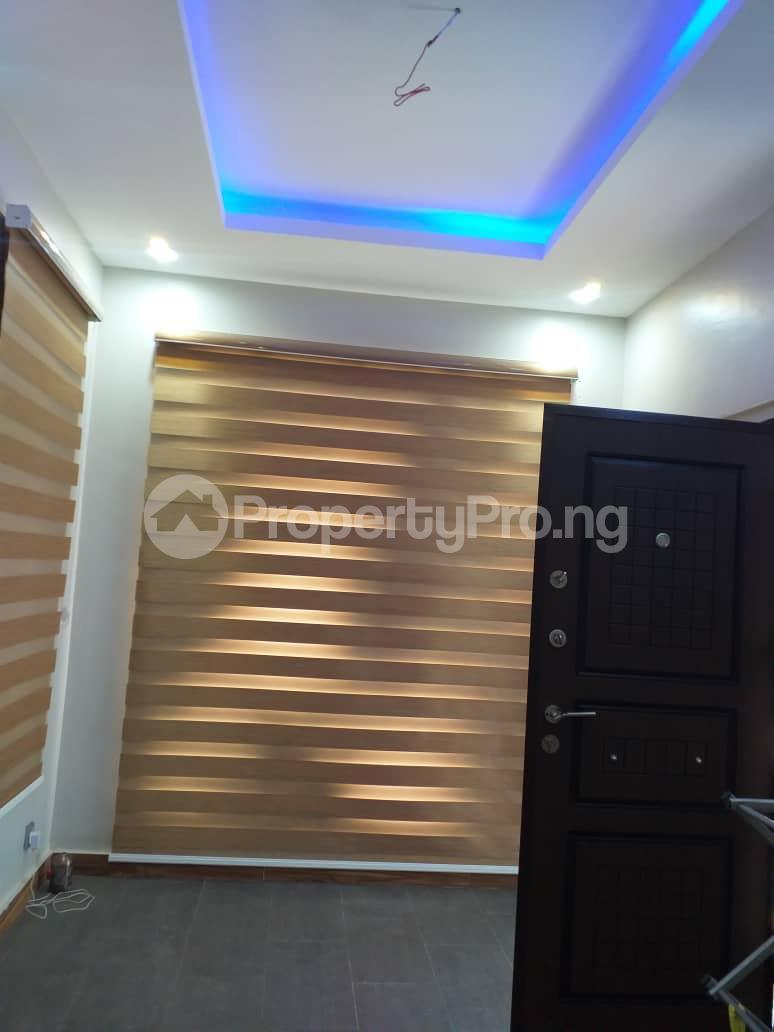 4 bedroom Terraced Bungalow House for sale behind Ikota Lekki Lagos - 14
