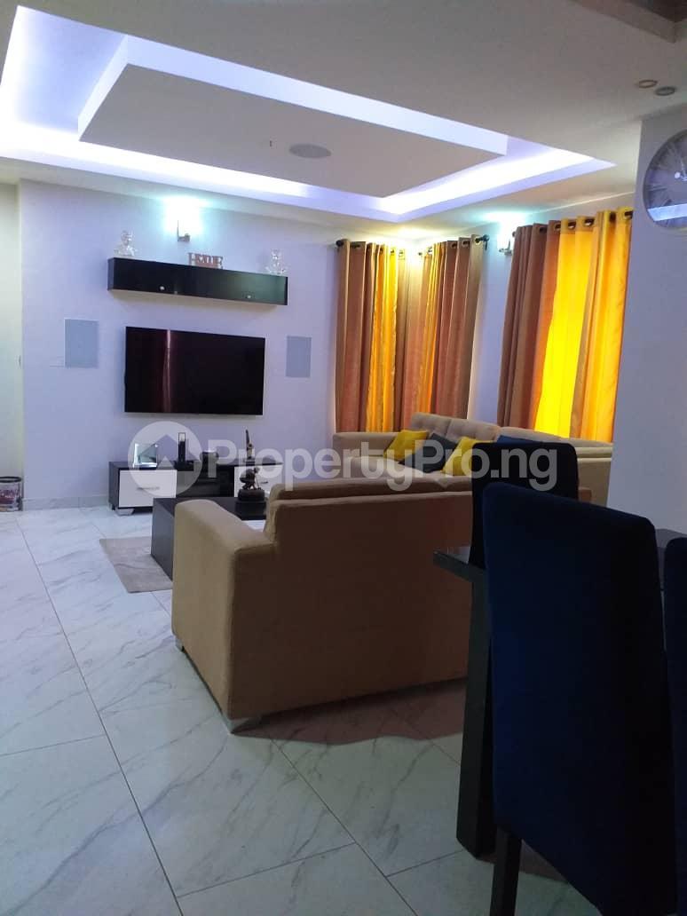 4 bedroom Terraced Bungalow House for sale behind Ikota Lekki Lagos - 5
