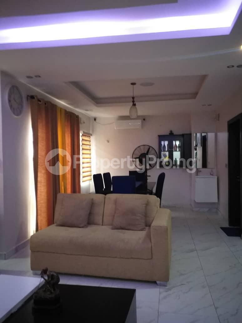 4 bedroom Terraced Bungalow House for sale behind Ikota Lekki Lagos - 13