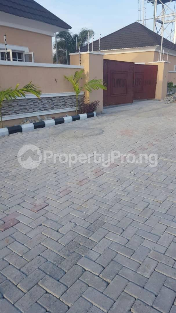 4 bedroom House for rent - Sangotedo Ajah Lagos - 6