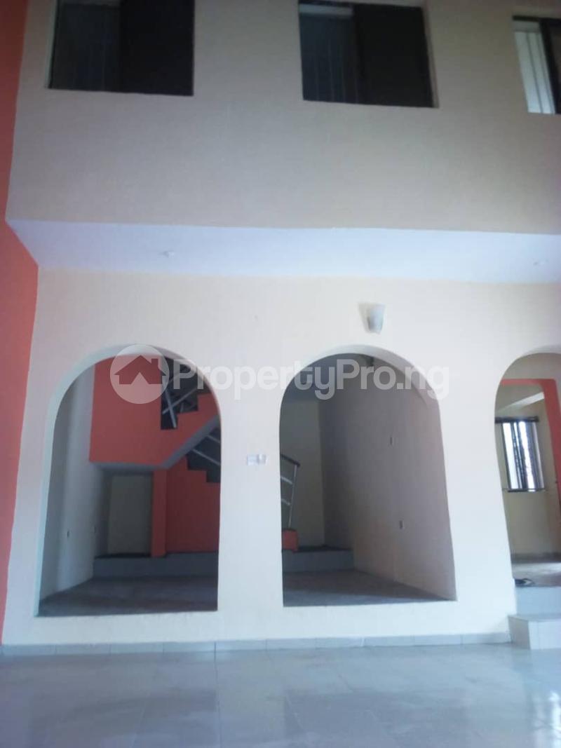 4 bedroom Flat / Apartment for rent Asije  Ogudu-Orike Ogudu Lagos - 26