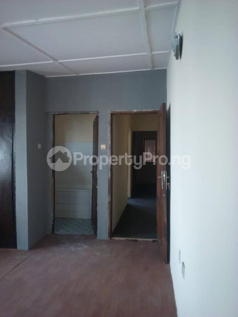 4 bedroom Flat / Apartment for rent Asije  Ogudu-Orike Ogudu Lagos - 8