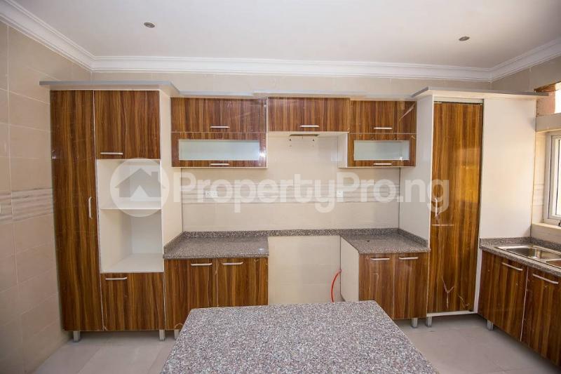5 bedroom Semi Detached Duplex House for sale Osapa london Lekki Lagos - 4