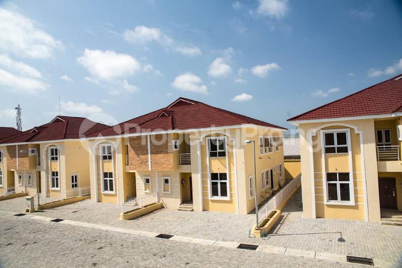 5 bedroom Semi Detached Duplex House for sale Osapa london Lekki Lagos - 2