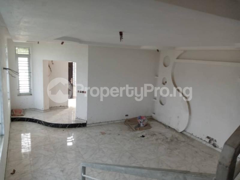 4 bedroom Semi Detached Duplex House for sale 3 Minutes From Shoprite Sangotedo Ajah Lagos - 2