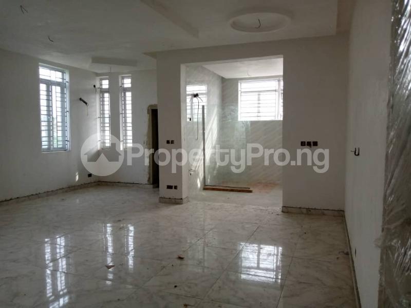 4 bedroom Semi Detached Duplex House for sale 3 Minutes From Shoprite Sangotedo Ajah Lagos - 12