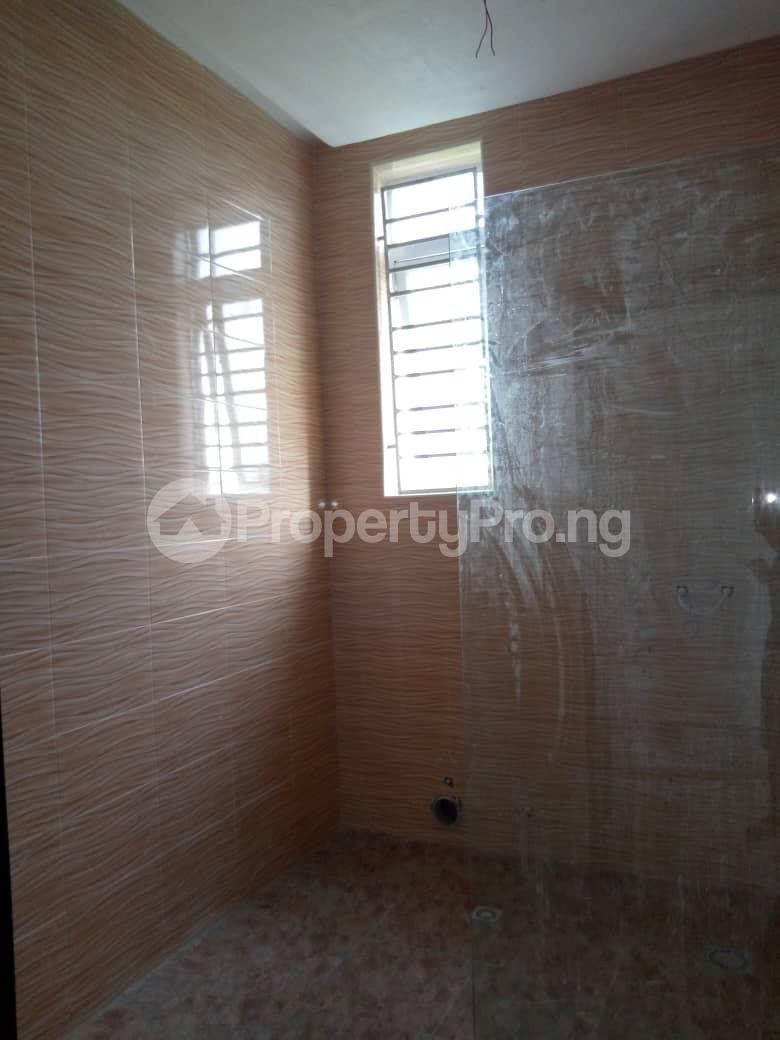 4 bedroom Semi Detached Duplex House for sale 3 Minutes From Shoprite Sangotedo Ajah Lagos - 5