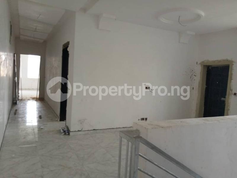 4 bedroom Semi Detached Duplex House for sale 3 Minutes From Shoprite Sangotedo Ajah Lagos - 11