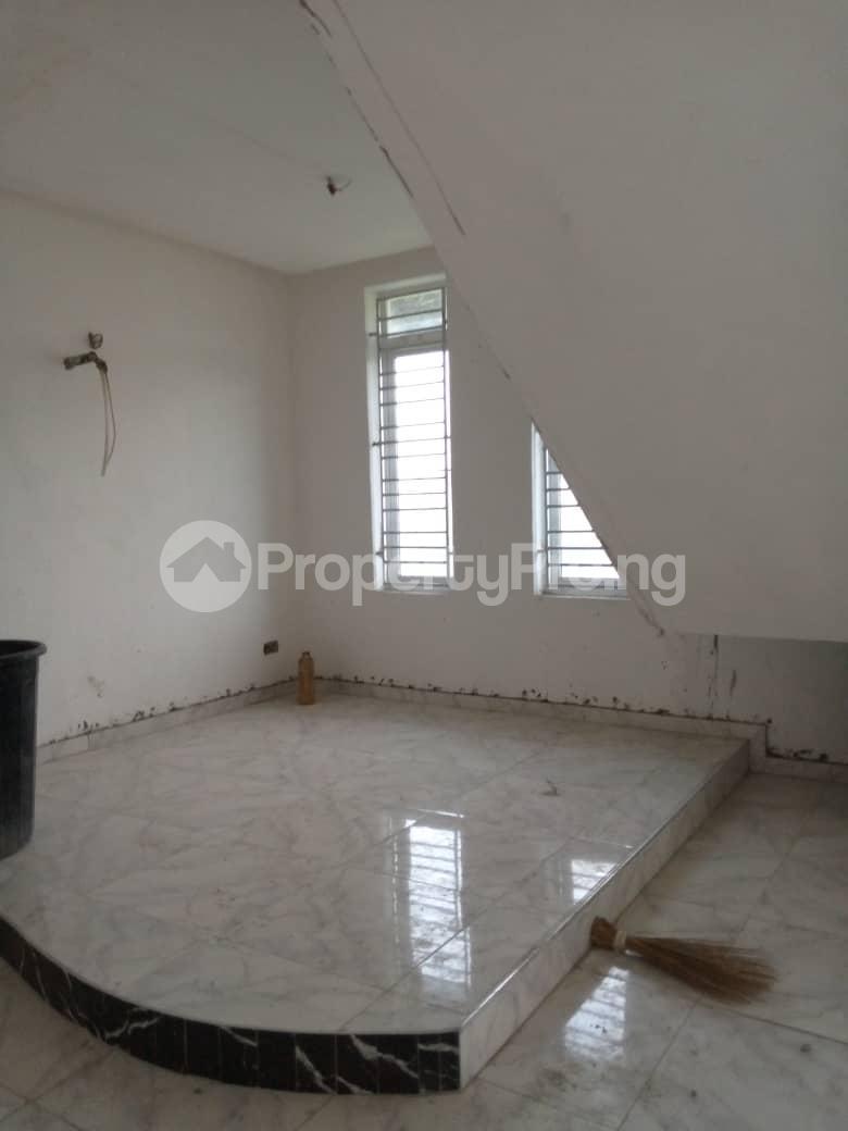 4 bedroom Semi Detached Duplex House for sale 3 Minutes From Shoprite Sangotedo Ajah Lagos - 13