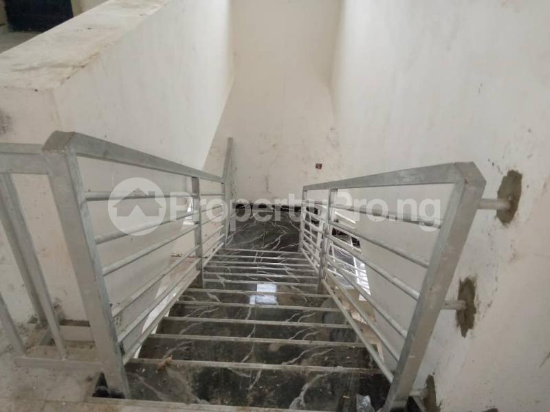 4 bedroom Semi Detached Duplex House for sale 3 Minutes From Shoprite Sangotedo Ajah Lagos - 9