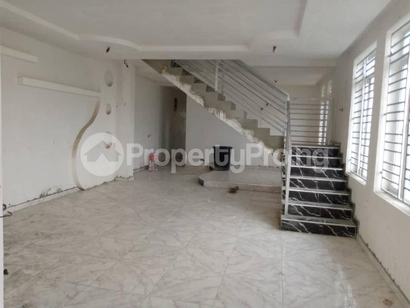 4 bedroom Semi Detached Duplex House for sale 3 Minutes From Shoprite Sangotedo Ajah Lagos - 8