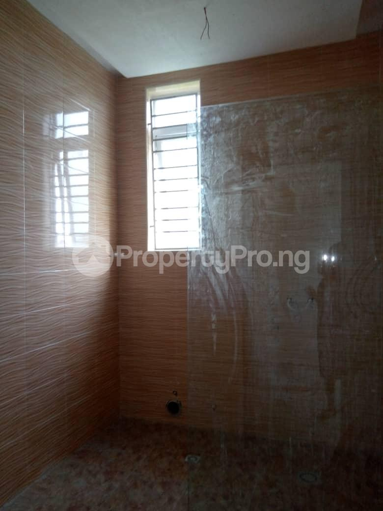 4 bedroom Semi Detached Duplex House for sale 3 Minutes From Shoprite Sangotedo Ajah Lagos - 7