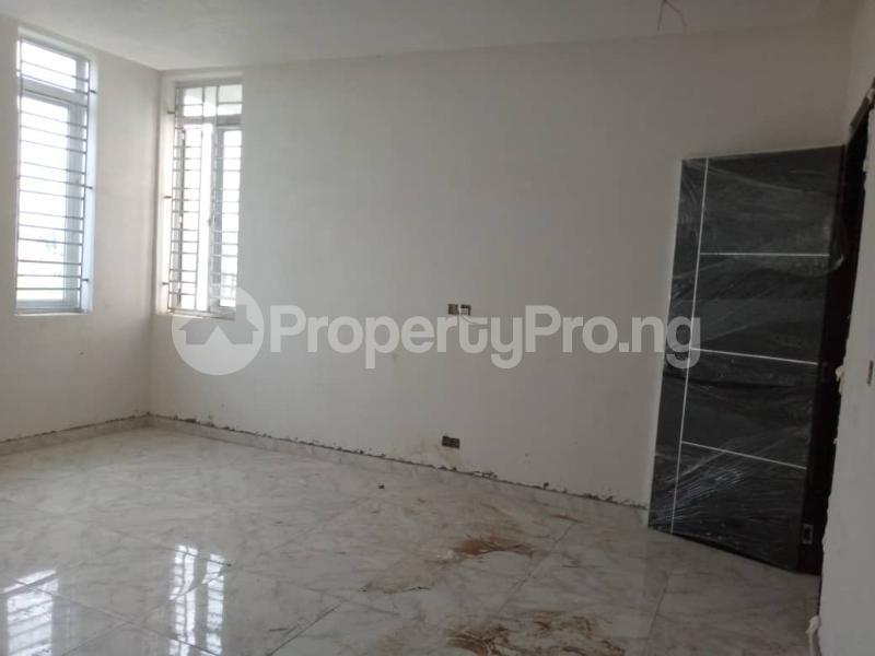 4 bedroom Semi Detached Duplex House for sale 3 Minutes From Shoprite Sangotedo Ajah Lagos - 6