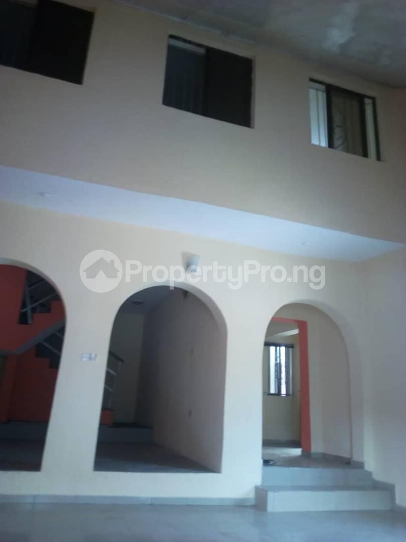 4 bedroom Flat / Apartment for rent Asije  Ogudu-Orike Ogudu Lagos - 13