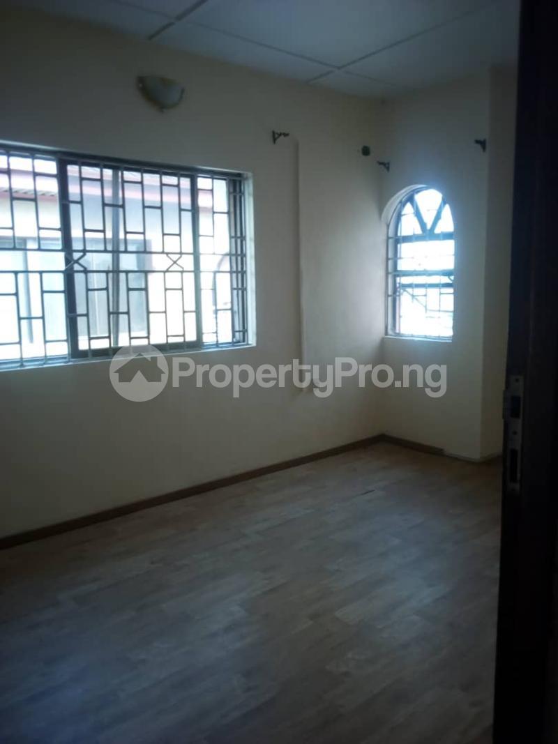 4 bedroom Flat / Apartment for rent Asije  Ogudu-Orike Ogudu Lagos - 21