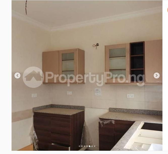 4 bedroom Detached Duplex House for sale Gateway Estate; Magodo Kosofe/Ikosi Lagos - 4