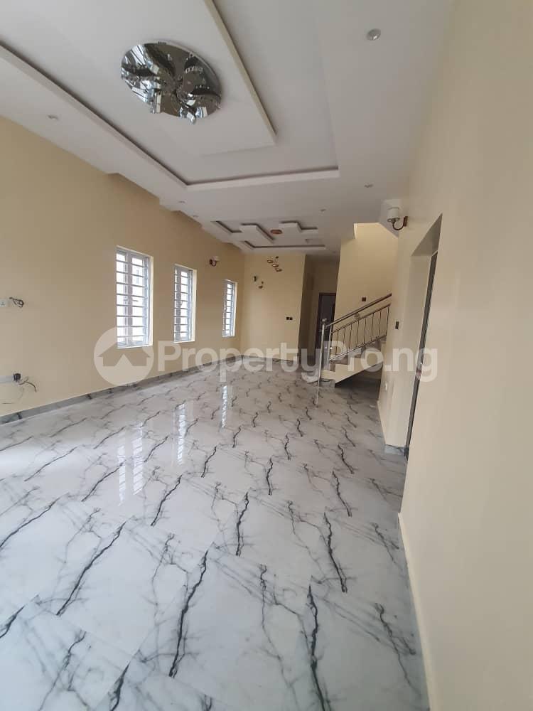 4 bedroom House for sale Omole phase 2 Ojodu Lagos - 0