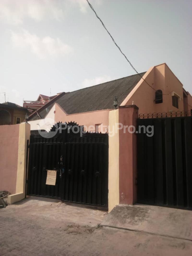 4 bedroom Flat / Apartment for rent Asije  Ogudu-Orike Ogudu Lagos - 28