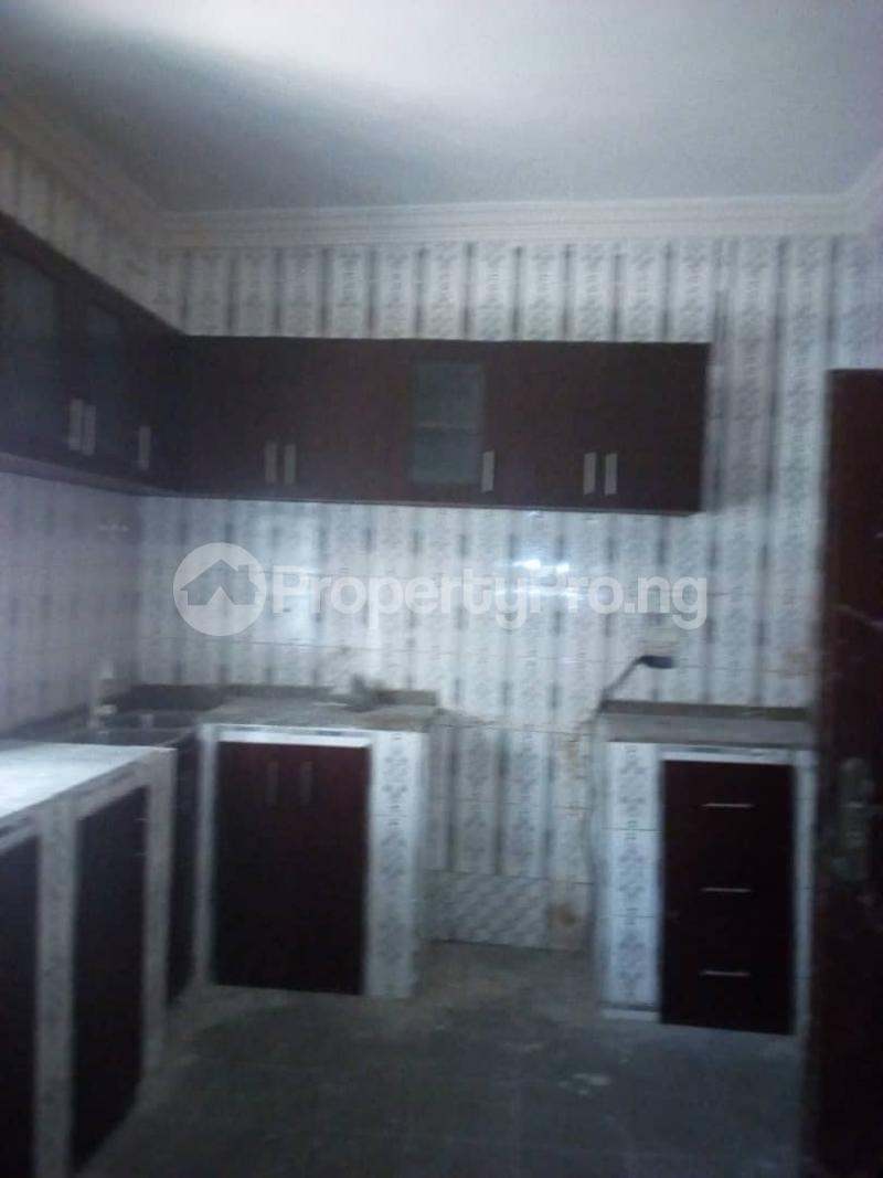 4 bedroom Flat / Apartment for rent Asije  Ogudu-Orike Ogudu Lagos - 17