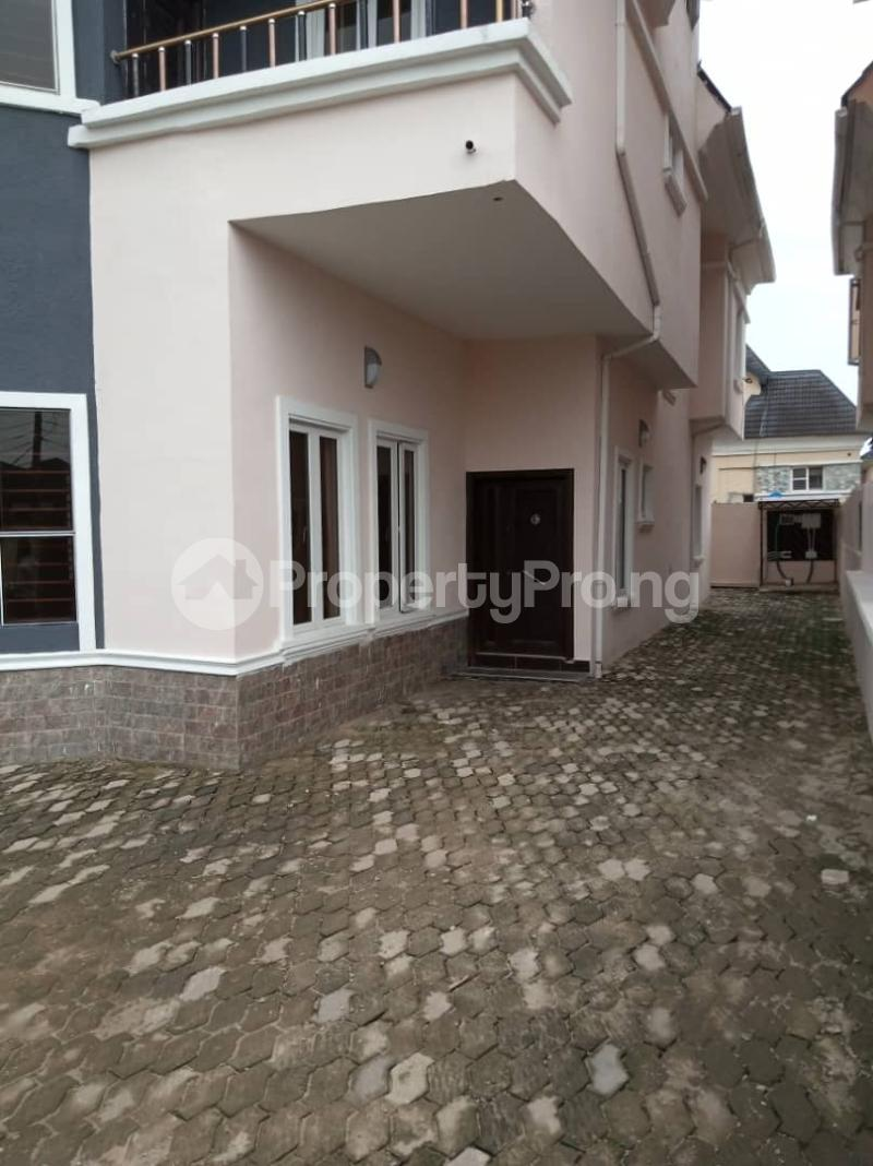 Detached Duplex House for sale Lekki express Ikota Lekki Lagos - 0