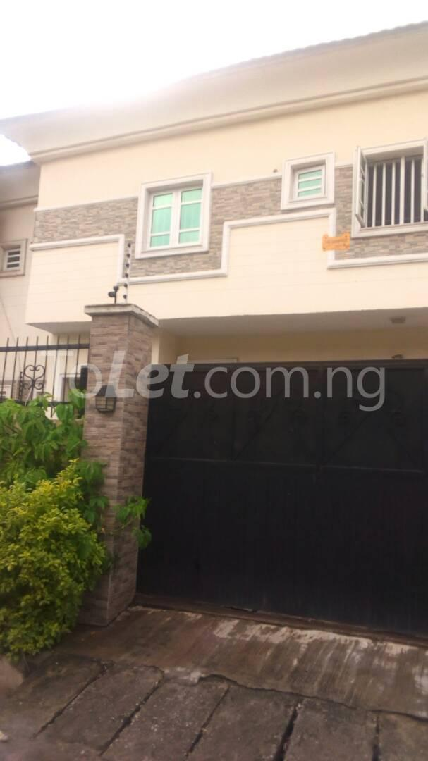 4 bedroom Flat / Apartment for sale Ilupeju Mushin Lagos - 5