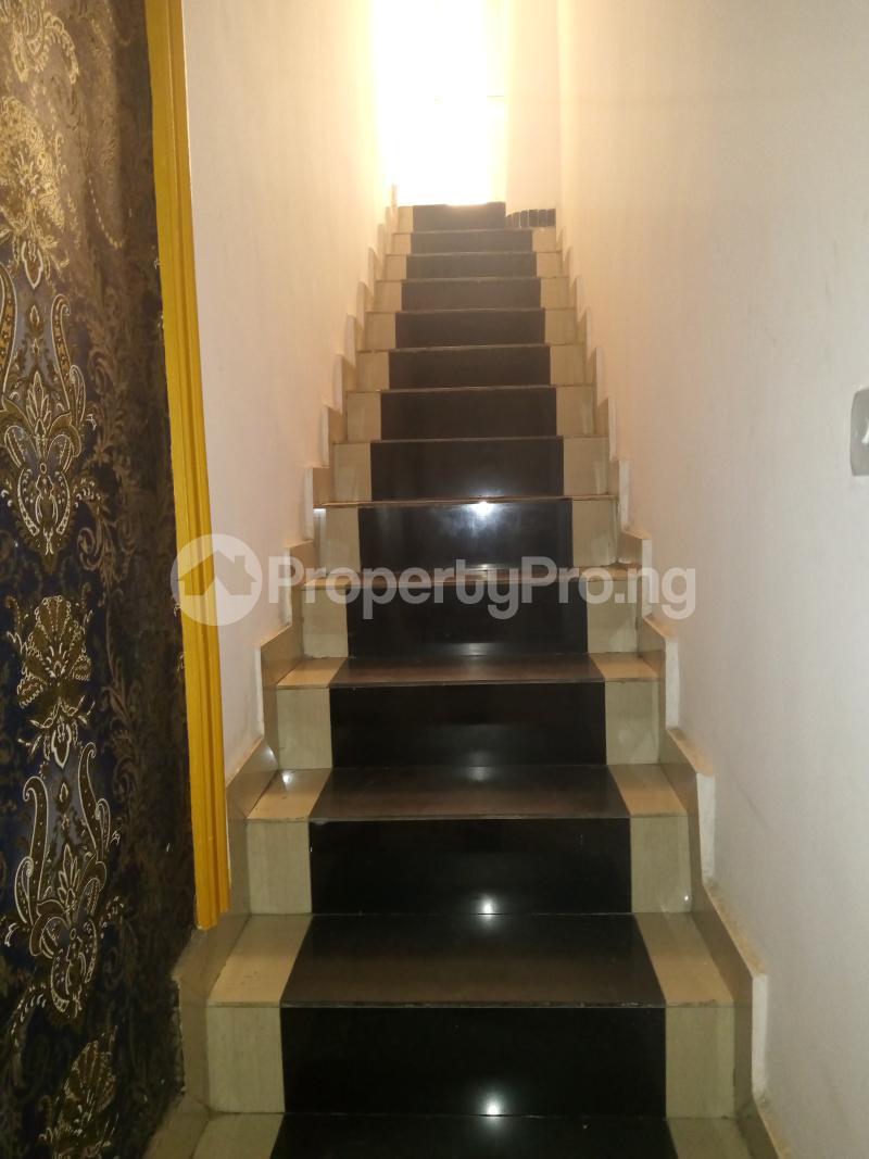4 bedroom Detached Duplex House for rent brooks Magodo GRA Phase 2 Kosofe/Ikosi Lagos - 16