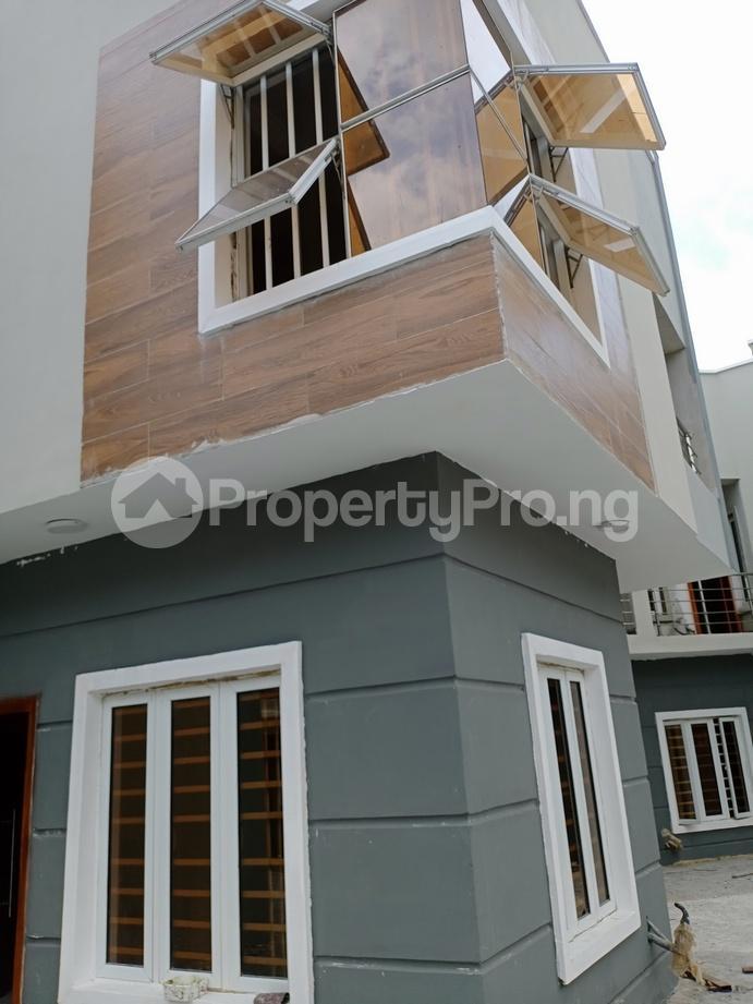 4 bedroom Detached Duplex House for rent Magodo GRA Phase 1 Ojodu Lagos - 12