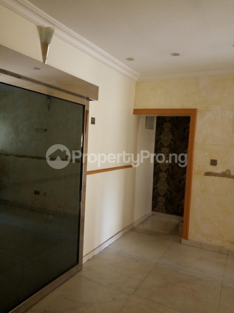 4 bedroom Detached Duplex House for rent brooks Magodo GRA Phase 2 Kosofe/Ikosi Lagos - 8