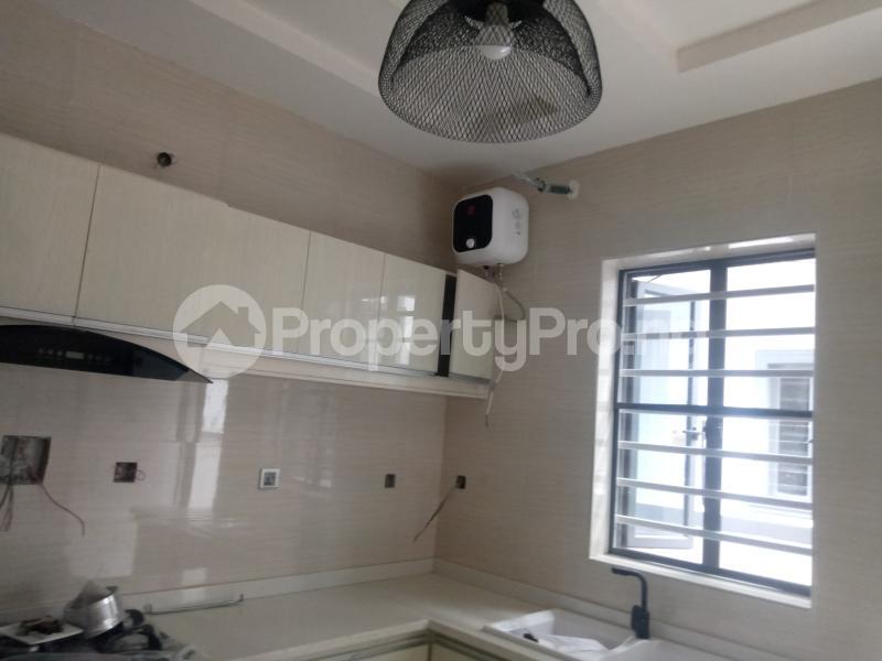 4 bedroom Semi Detached Duplex House for sale LEKKI PALMS ESTATE Ado Ajah Lagos - 7