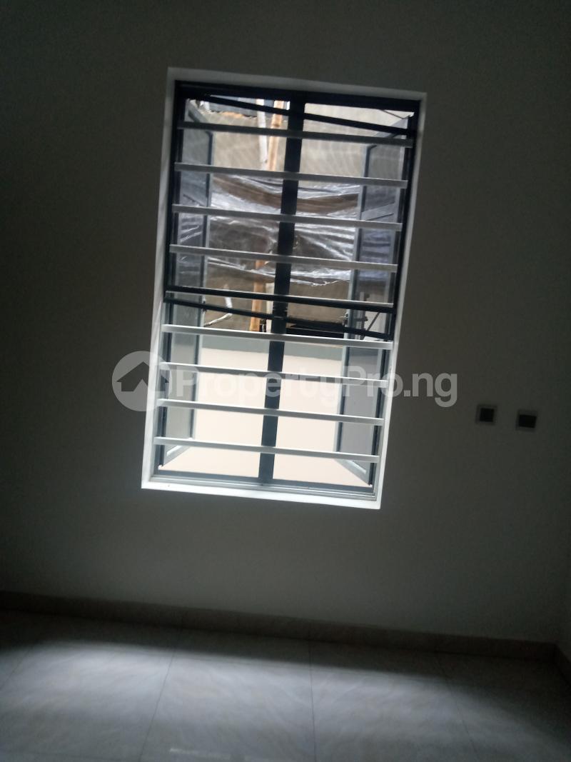 4 bedroom Semi Detached Duplex House for sale LEKKI PALMS ESTATE Ado Ajah Lagos - 10
