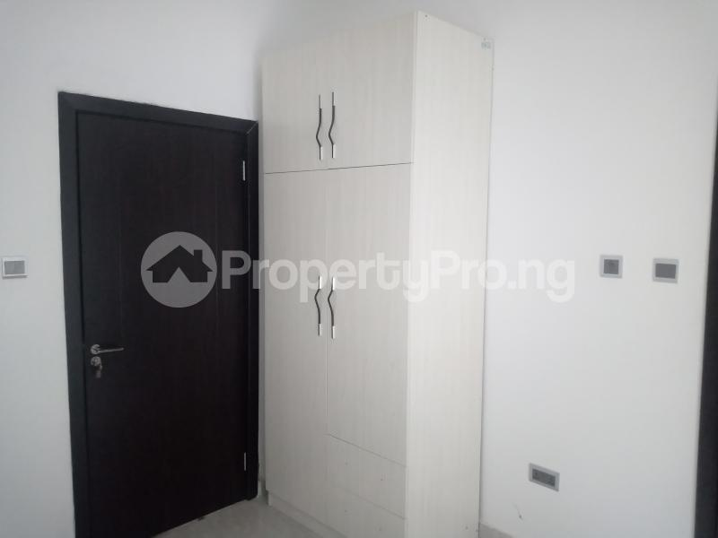 4 bedroom Semi Detached Duplex House for sale LEKKI PALMS ESTATE Ado Ajah Lagos - 9