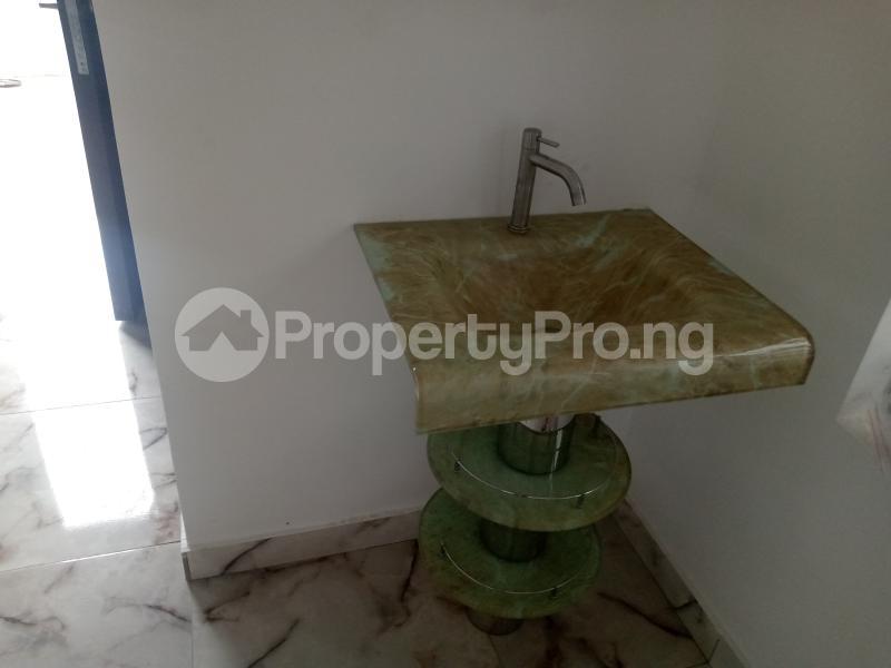 4 bedroom Semi Detached Duplex House for sale LEKKI PALMS ESTATE Ado Ajah Lagos - 5