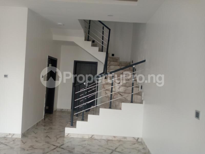 4 bedroom Semi Detached Duplex House for sale LEKKI PALMS ESTATE Ado Ajah Lagos - 4