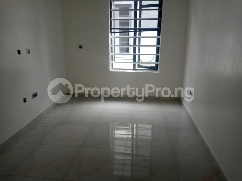 4 bedroom Semi Detached Duplex House for sale LEKKI PALMS ESTATE Ado Ajah Lagos - 12