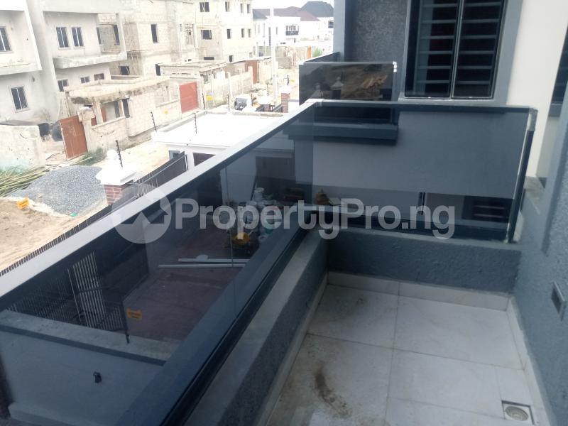 4 bedroom Semi Detached Duplex House for sale LEKKI PALMS ESTATE Ado Ajah Lagos - 14