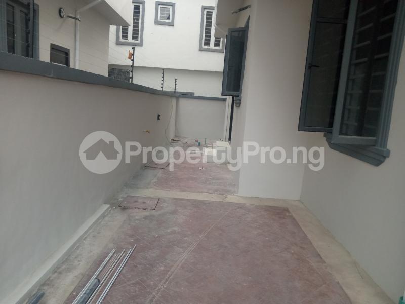 4 bedroom Semi Detached Duplex House for sale LEKKI PALMS ESTATE Ado Ajah Lagos - 3
