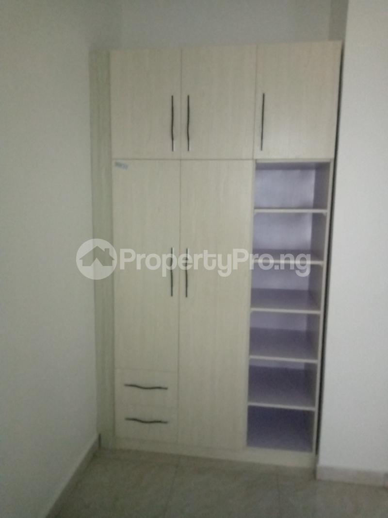4 bedroom Semi Detached Duplex House for sale LEKKI PALMS ESTATE Ado Ajah Lagos - 15