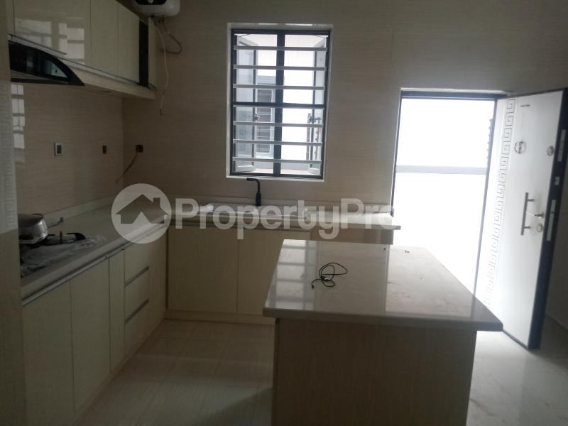 4 bedroom Semi Detached Duplex House for sale LEKKI PALMS ESTATE Ado Ajah Lagos - 8