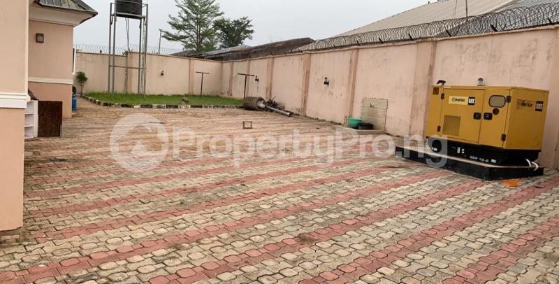 4 bedroom House for sale Yawiri Akobo Ibadan Oyo - 6