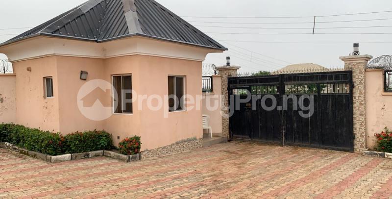 4 bedroom House for sale Yawiri Akobo Ibadan Oyo - 4