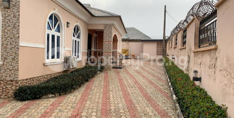 4 bedroom House for sale Yawiri Akobo Ibadan Oyo - 12