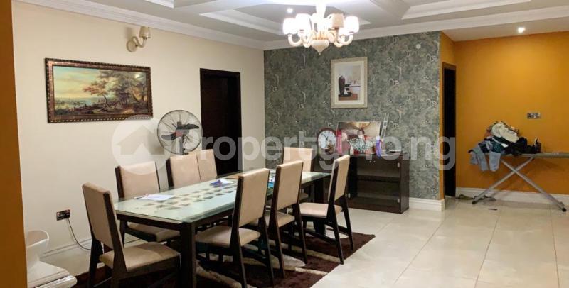 4 bedroom House for sale Yawiri Akobo Ibadan Oyo - 11